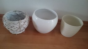 Dishes,vases,glass lot in Ramstein, Germany