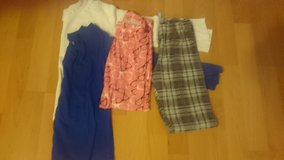 Girl clothes  6/7 years old in Ramstein, Germany