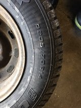 brand new tires with Wheel   on sale in York, Pennsylvania