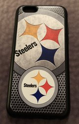 iPhone 6S Pittsburg Steelers Case in Camp Lejeune, North Carolina