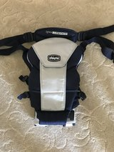 Chicco baby carrier- New in Fort Leavenworth, Kansas