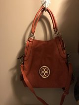 Cute trendy handbag perfect for fall! in Kansas City, Missouri