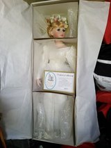 Court of Dolls China doll in Fort Campbell, Kentucky