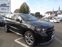2013 Dodge Durango RT With 3rd row in Baumholder, GE