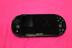 PS Vita w/charger in Hopkinsville, Kentucky