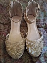 Gold Girls Shoes In Hinesville Georgia