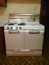 Antique/Vintage/Retro Double Oven Frigidaire Stove from the 1950's in New Lenox, Illinois