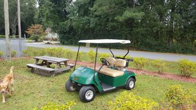 Golf Cart Club Car in Camp Lejeune, North Carolina