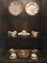Desert Rose Franciscan Ware Lot in Cleveland, Texas