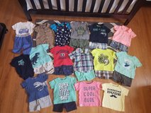 Baby boy clothes (3 months) in Schofield Barracks, Hawaii