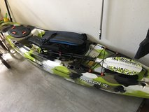 MOKEN 10 Lite Kayak in Fort Leonard Wood, Missouri