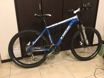 2011 trek 6500 bike with upgraded front remote lock in Okinawa, Japan