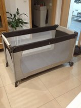 Travel bed/ Travel crib/ Baby bed in Ramstein, Germany