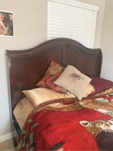 queen size mattress and bed in Tacoma, Washington