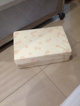 mattress for Baby bed/ mattress for Travel bed/ mattress in Ramstein, Germany