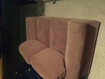 Free couch in Conroe, Texas