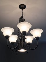 6 Light Classic elegant Chandelier in Batavia, Illinois