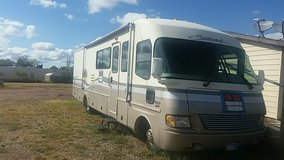 1996 Class A, Ford Fleetwood Southwind 35 foot motorhome in Alamogordo, New Mexico