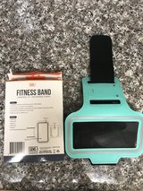 Fitness Band in Fort Irwin, California