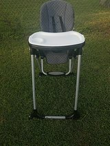 Baby High Chair in Beaufort, South Carolina