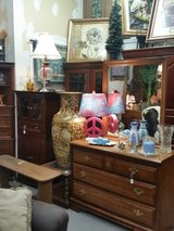 Bassett Dresser with mirror in Fort Leonard Wood, Missouri