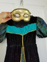 Masquerade Girl Costume, Size 7/8 in Fort Campbell, Kentucky