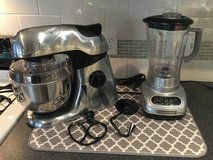 Blender & Mixer - Great Deal Just in Time for the Holidays! - $100 in CyFair, Texas