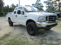 2000 FORD F-250 SUPER DUTY, EXT CAB, 4X4, XLT, 7.3 POWER STROKE DIESEL, SHORT BED in bookoo, US