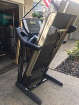 Great Deal on a NICE Treadmill!! in Katy, Texas