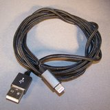 8-Pin Lightning to USB male Cable in Alamogordo, New Mexico