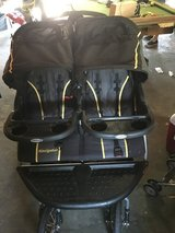 Baby Trend Navigator - Stroller  double seated in Baytown, Texas