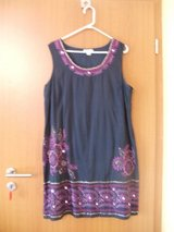Monsoon dress with embroidery detail in Ramstein, Germany