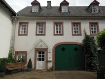 Beautiful house in Dodenburg 43a in Spangdahlem, Germany