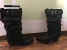 Graceland boots *like new* in Baumholder, GE