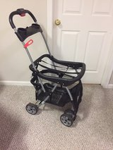 baby trend snap and go stroller in Batavia, Illinois