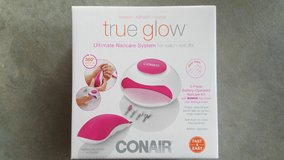 *NEW* Conair true glow ULTIMATE nailcare system in Morris, Illinois