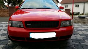 1996 Audi A4 only 39k miles in Ramstein, Germany
