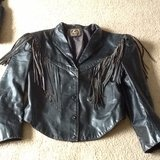 3 piece Genuine Leather Clothing Set in Cherry Point, North Carolina
