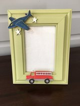 Saraboo Creek Decorative Picture Frame for Little Boys Room in Batavia, Illinois