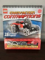 NEW IN BOX  / UNOPENED Lego Crazy Action Contraption in Batavia, Illinois