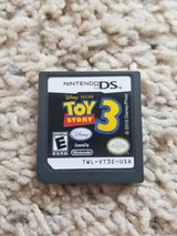 Toy Story 3 Game in Camp Lejeune, North Carolina