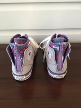 Girls (Youth) Converse All-Star High Tops - Size 4 in Batavia, Illinois
