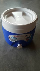 *NEW* Coleman Party Stacker 2 gallon cooler in Morris, Illinois