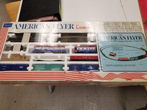Sears American Flyer HO Train set by Lionel in Lockport, Illinois