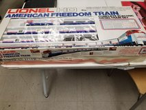Lionel HO American Freedom Bicentennial Train Set in Lockport, Illinois