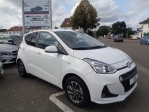 2017 NEW Hyundai i10 Sport Automatic Certified in Ramstein, Germany