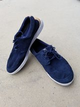 Navy DC Shoes in Camp Lejeune, North Carolina