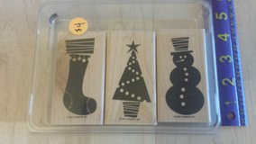 Stampin' Up!  SU Holiday Basics in Westmont, Illinois