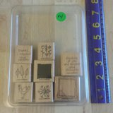 Stampin' Up!  SU Sweet and Simple in Plainfield, Illinois