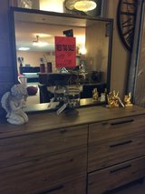 DRESSER,MIRROR, NIGHTSTAND in Alamogordo, New Mexico
